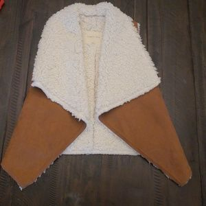 Kids copper key vest